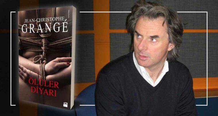 Ölüler Diyarı İncelemesi Jean-Christophe Grangé