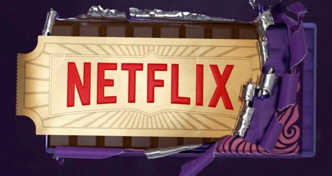 Roald Dahl Eserleri Netflix