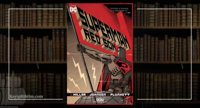 Superman Red Son - Mark Millar