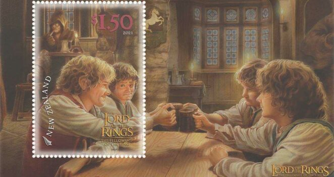 the lord of the rings posta pulu