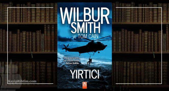 Yırtıcı - Wilbur Smith ve Tom Cain