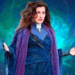 WandaVision Agatha Harkness Dizisi Disney+ Marvel