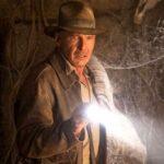 Indiana Jones 5 Set Görüntüleri
