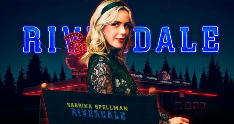 Kiernan Shipka, Riverdale 6. Sezon sabrina