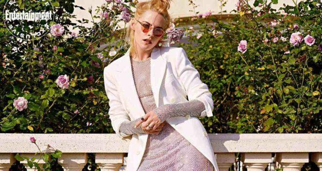 Kristen Stewart bilimkurgu filmi