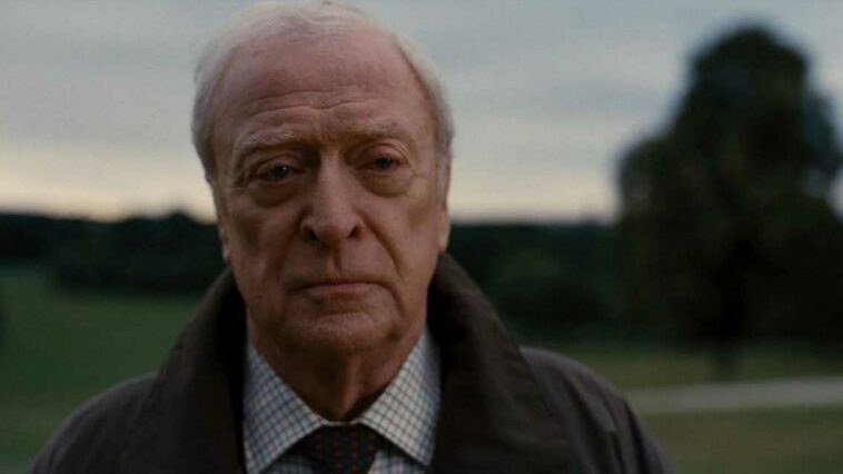 Michael Caine Best Sellers