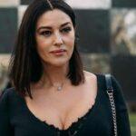 Monica Bellucci tiyatro oyunu türkiye maria callas