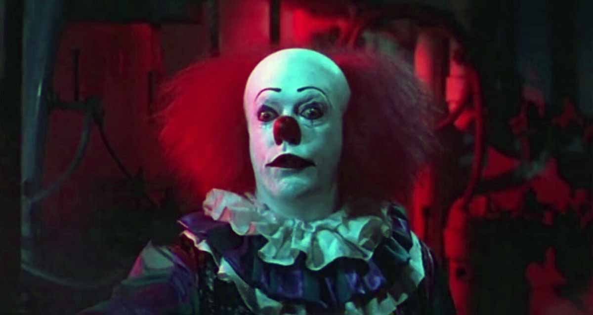 Pennywise: The Story of IT Belgeseli