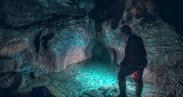Safranbolu Bulak Mağaras gizemli not