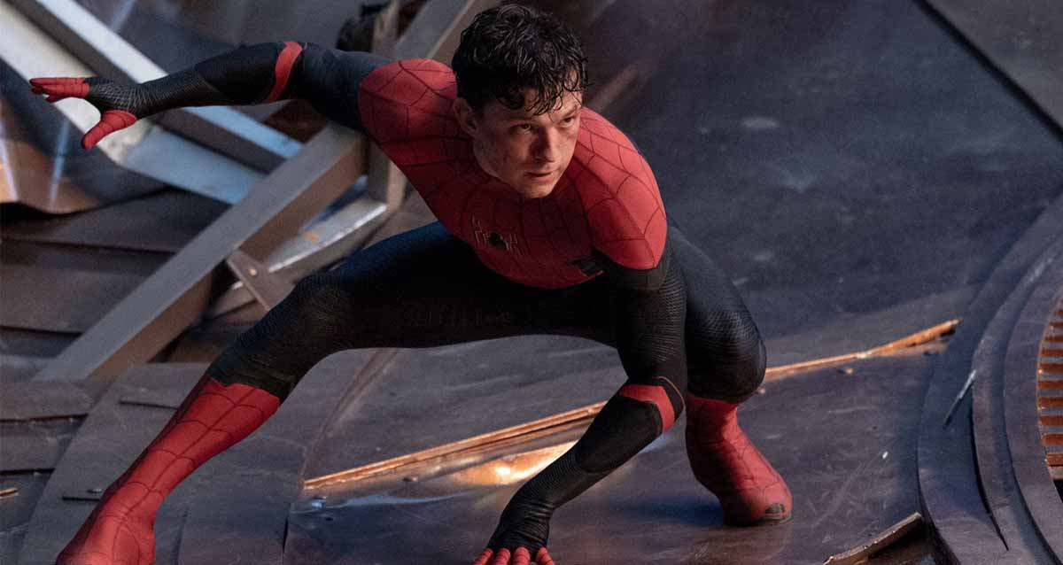 Spider-Man: No Way Home, Endgame Gibi Olacak