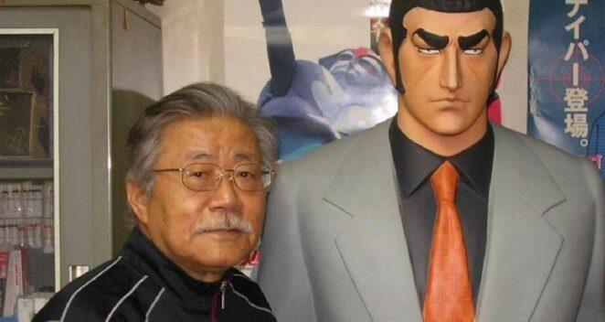Takao Saito Golgo 13