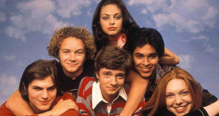 That '90s Show Netflix dizisi