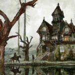 The Fall of the House of Usher dizi netflix edgar allan poe
