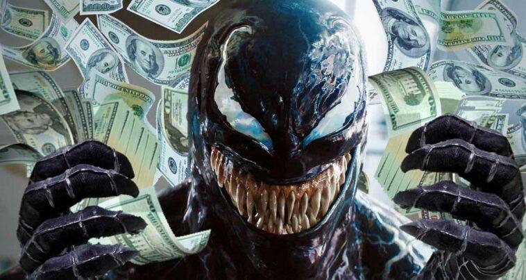 Venom 2 Gişe Rekoru
