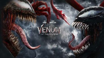 Venom 2: Let There Be Carnage İncelemesi