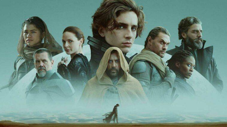 Dune İncelemesi: Çöl Gezegeni Film Uyarlaması
