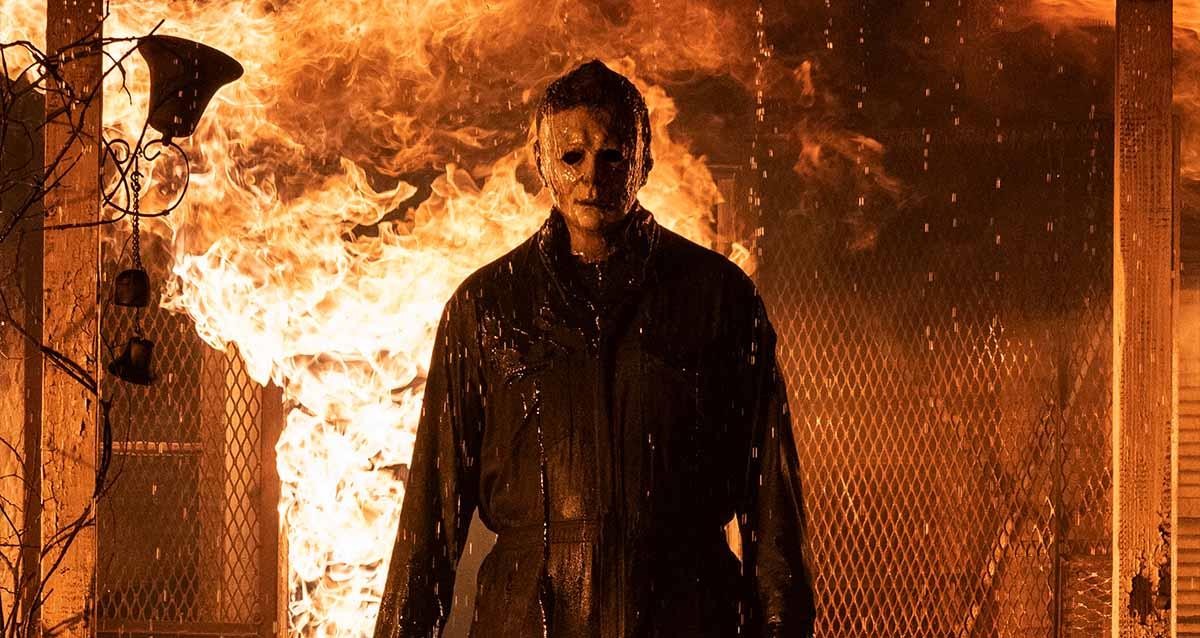 Halloween Kills İncelemesi: Cadılar Bayramı Öldürür