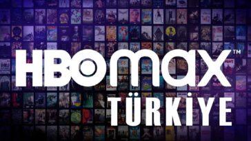 HBO Max Türkiye