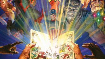 Marvel çizgi romanları neden başarılı?