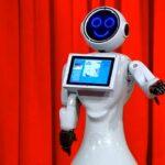 Akınrobotics İnsansı Robotu Mini Ada