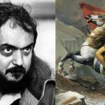 Napoleon: Stanley Kubrick dizi
