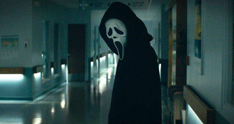 scream 5 ilk bakış çığlık filmi