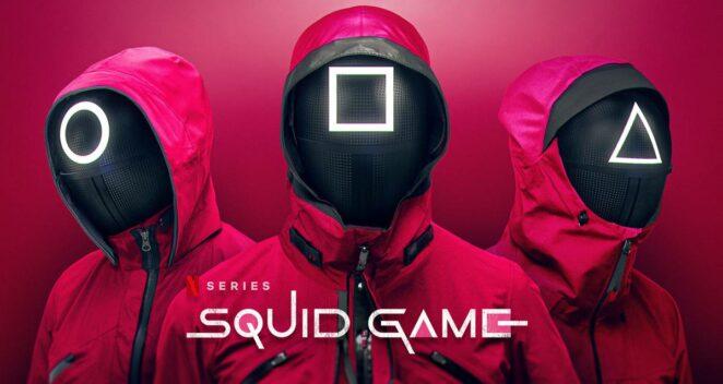 squid game maskeleri