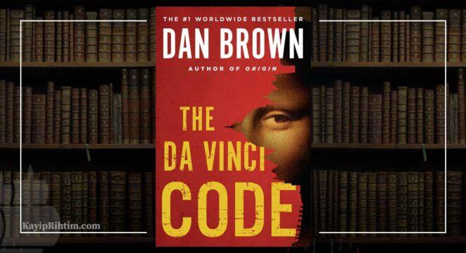 Da Vinci Şifresi (The Da Vinci Code) - Dan Brown