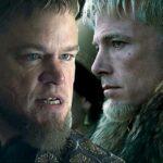 the last duel Ben Affleck Matt Damon öpüşme sahnesi