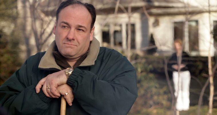The Sopranos Türkiye uyarlaması ay yapım