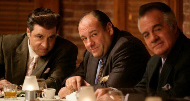 The Sopranos Türkiye uyarlaması yeni