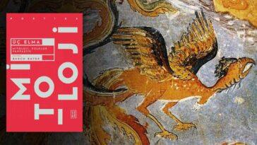 Üç Elma: Mitoloji, Folklor, Fantastik - Burcu Bayer