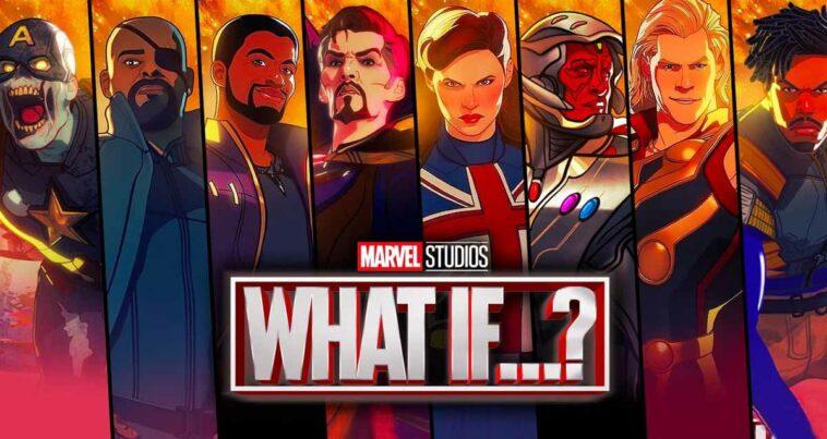 What If...? 1. Sezon incelemesi