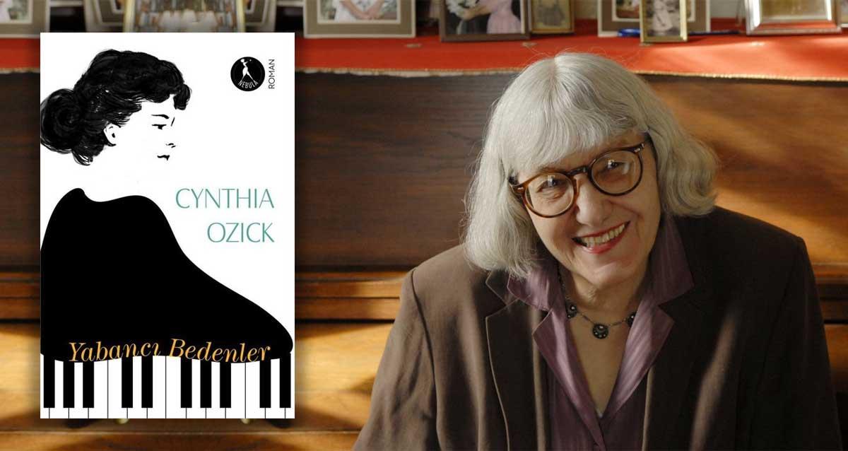 Yabancı Bedenler - Cynthia Ozick