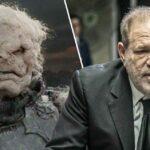 Yüzüklerin Efendisi Ork Harvey Weinstein