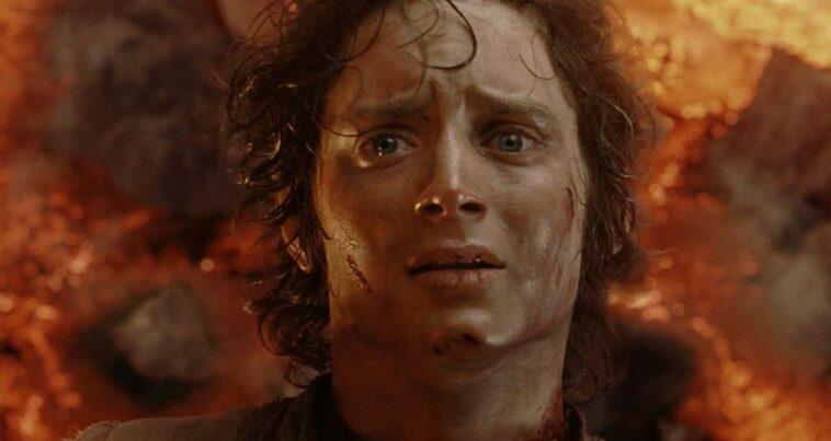 Yüzüklerin efendisi dizisi hobbit ten rengi