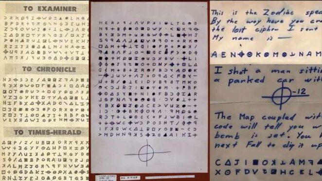 FBI Yalanladı: Zodiac Katili Hâlâ Aranıyor